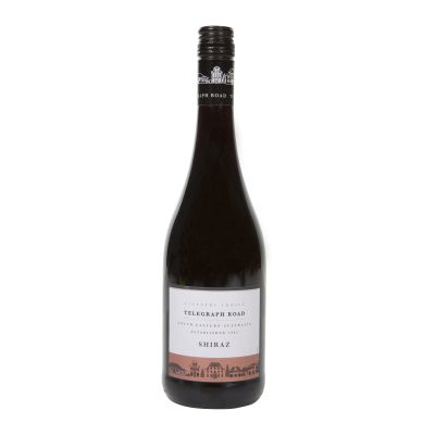 75cl VC Telegraph Road Shiraz 17