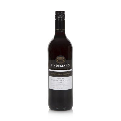 75cl Lindemans South African Merlot Cab Sauv 15