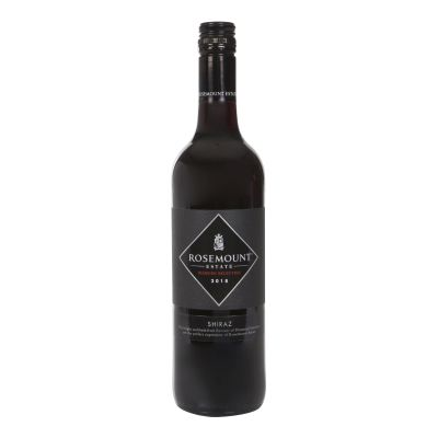 75cl Rosemount Diamond Selection Shiraz 2018