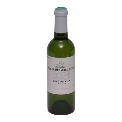 37.5cl Prieure Guillaume 2014 Bordeaux White