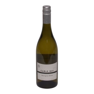 75cl Cable Bay Marlborough Sauvignon Blanc 13