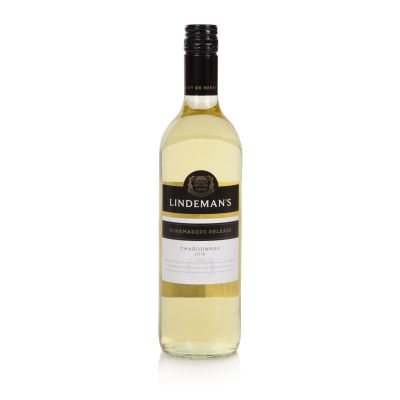 Lindemans Winemakers Release Chardonnay 2013 75cl