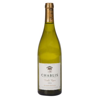 Chablis Domaine E Dampt 2015 75cl