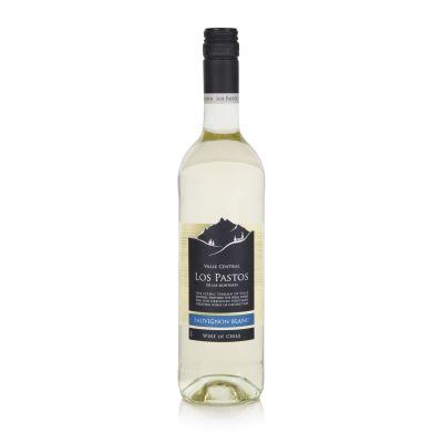 75cl Los Pastos Sauvignon Blanc 2015