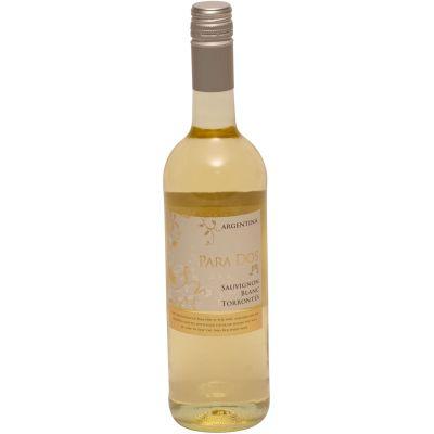 75cl Para Dos Sauvignon Blanc Torrontes