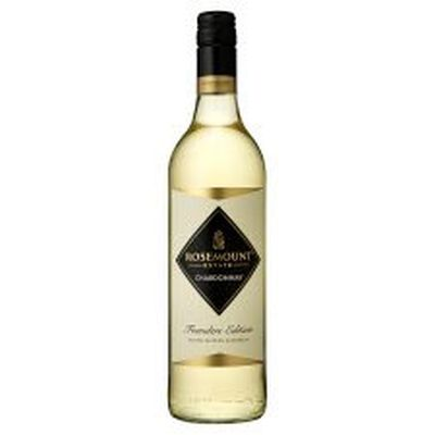 Rosemount Founders Selection Chardonnay 2013 75cl