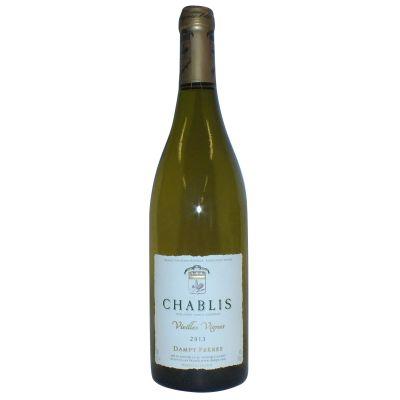 75cl Chablis Domaine E Dampt 2013