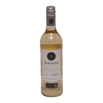 75cl Beringer Pinot Grigio 12