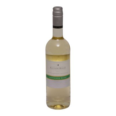 75cl Auction House Sauvignon Blanc 2017