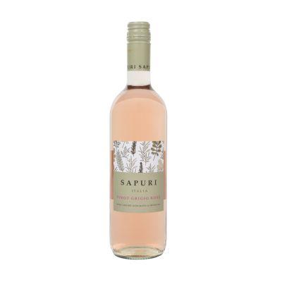 75cl Sapuri Pinot Grigio Rose