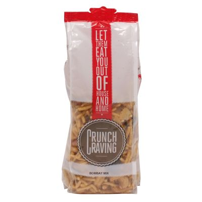 Crunch Craving Bombay Mix 175g