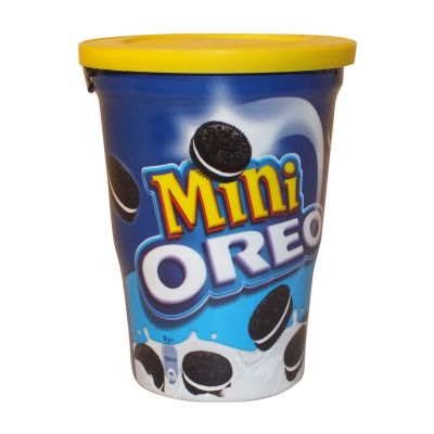 Nabisco Mini Oreos 115g