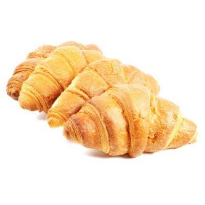 4 x Butter Croissants