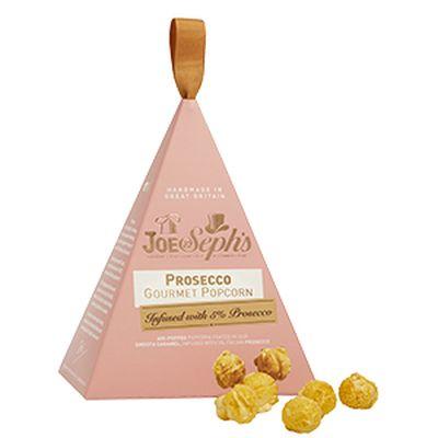 Prosecco Popcorn Hanging Pyramid (30g)