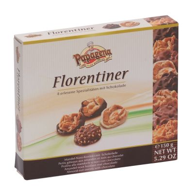 Papagena Assorted Florentines