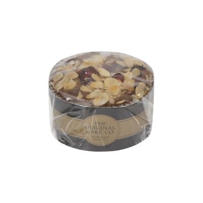 Original Cake Co Iced Fruit Cake 400g