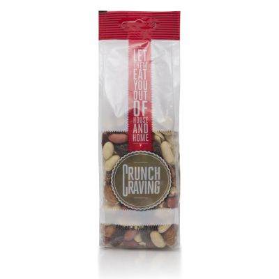 Crunch Craving Fruit & Nut Mix 250g