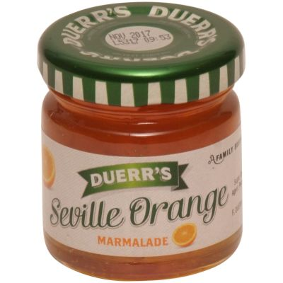 Duerrs Fine Cut Marmalade 42g