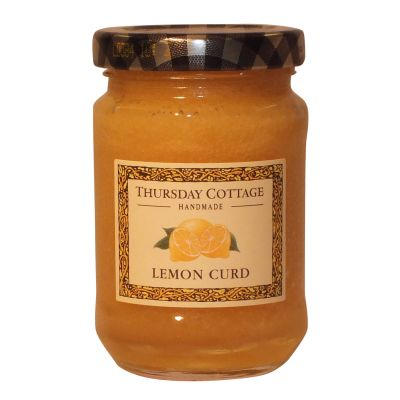 Thursday Cottage Lemon Curd 110g