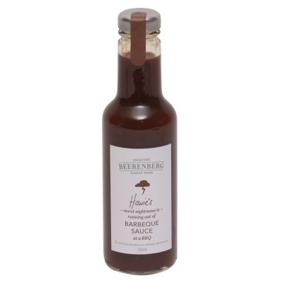 Beerenberg Barbeque Sauce 300ml