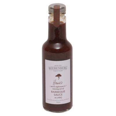 Beerenberg Barbeque Sauce 300ml