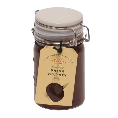Cartwright & Butler Red Onion Marmalade 280g