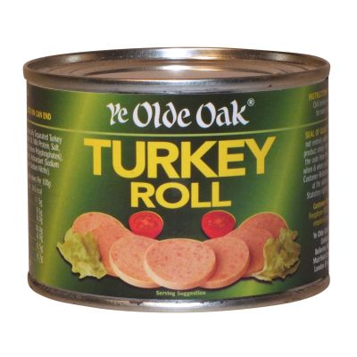 Ye Olde Oak Chicken Roll 300g