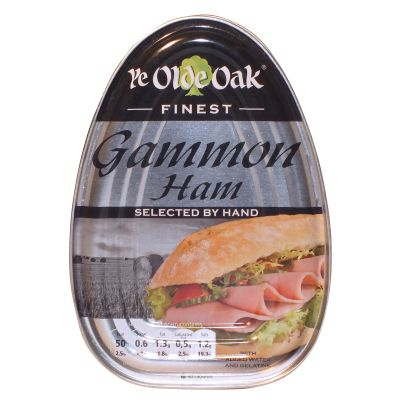 Ye Olde Oak Gammon Ham (PEAR) 340g