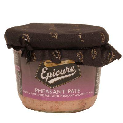 Epicure Pheasant Pate 180g