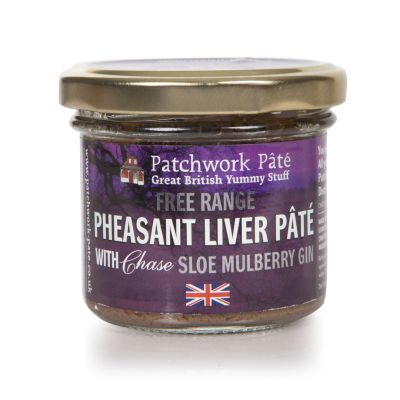 Stephan Smooth Pork Liver Pate 80g