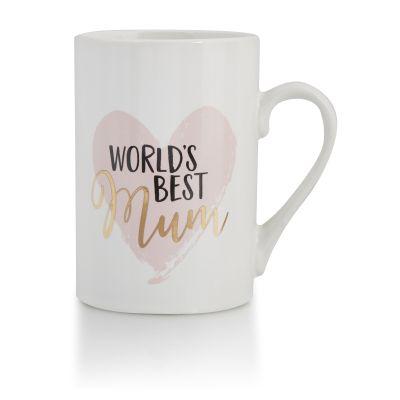 Worlds Best Mum Mug