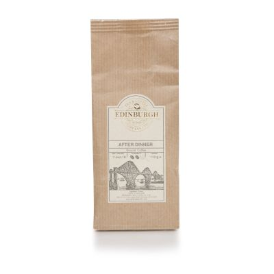 Edinburgh Tea and Coffee Co After Dinner Ground Coffee 113g