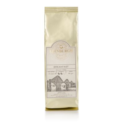 Edinburgh Breakfast Coffee 56g
