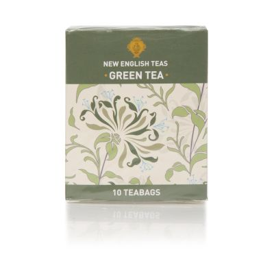 New English Teas Green Tea Bags (10)