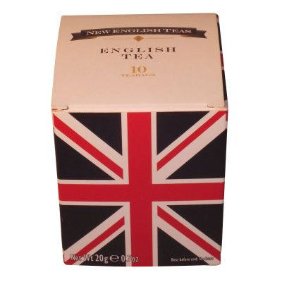 New English Teas Best of British Teabags (10)