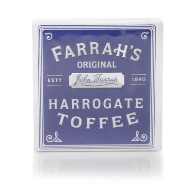 Farrahs Original Toffee 100g