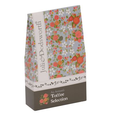 Julie Dodsworth Toffee Selection 125g