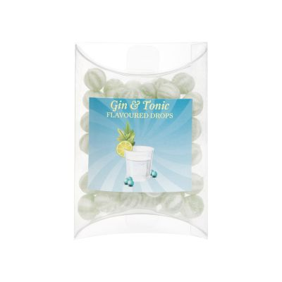 Farrahs Gin and Tonic Flavoured Drops 110g