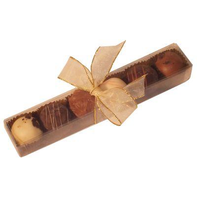 Finest Belgian Truffle Chocolates 70g
