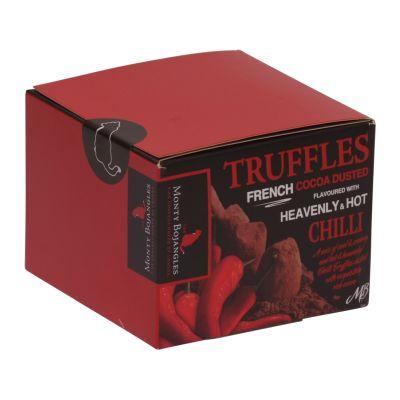 Monty Bojangles Chilli Truffles 100g