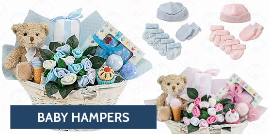 Baby Hampers